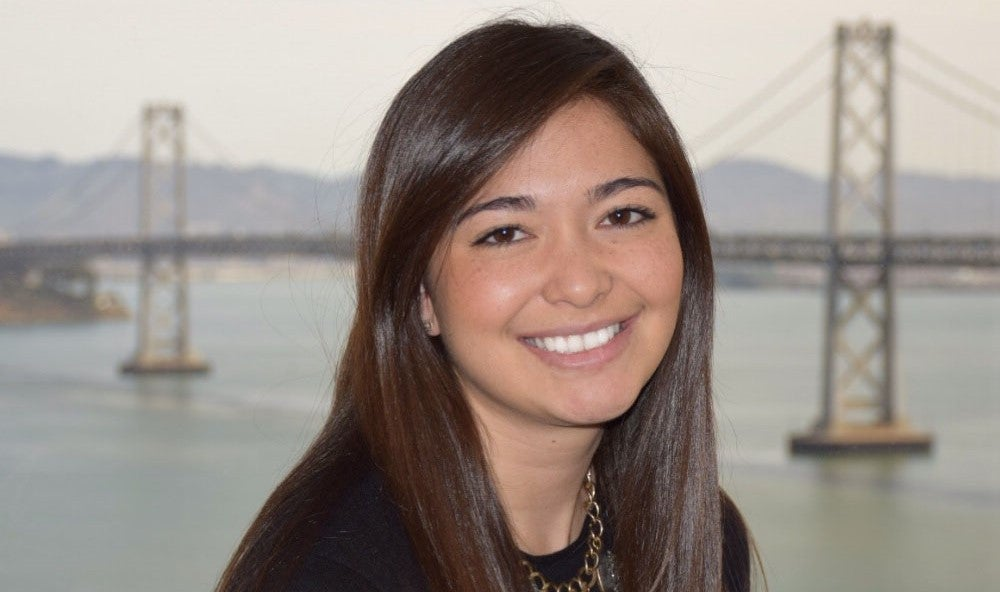 Julia Horiuchi, Manager Sales & Marketing & Business Development